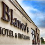 Hotels near Princess Royal Theatre - Blanco's Hotel