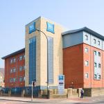 Hotels near Meadowhall - ibis budget Sheffield Arena
