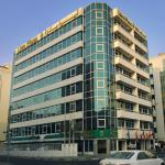 Liwa Plaza Hotel Apartments