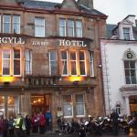 Victoria Hall Hotels - Argyll Arms Hotel