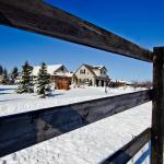 Hotels near Ancaster Fairgrounds - Serenity Ranch Bed & Breakfast