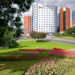 The Faversham Hotels - ibis Leeds Centre Marlborough Street