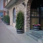 Manhattan Inn Hotel