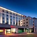 Beach Ballroom Hotels - ibis Aberdeen Centre - Quayside
