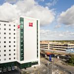 ibis budget Birmingham International Airport - NEC