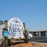 Hotels near Jenkinsons Boardwalk - Shore Point Motel