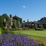 Hotels near The Belfry Sutton Coldfield - The Belfry