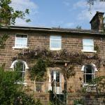The Old Station House B&B