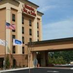Hampton Inn And Suites Vineland Nj