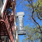 Castro Theatre Hotels - Twin Peaks Hotel