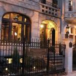 Webster's Wine Bar Hotels - Villa D' Citta