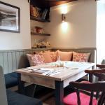 Hotels near Glen Tanar  - The Boat Inn
