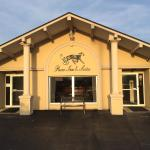 Hotels near Chappelear Drama Center - Pacer Inn & Suites Motel