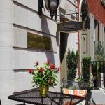 Rittenhouse 1715 A Boutique Hotel