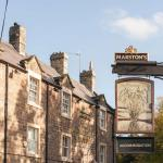 Chatsworth House Hotels - The Wheatsheaf by Marston's Inns