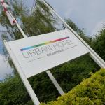 Hotels near Grantham Meres Leisure Centre - Urban Hotel Grantham