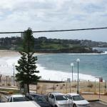 Coogee Waterfront Apartment