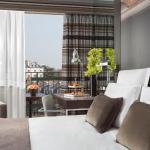 Jumeirah Lowndes Hotel - thumbnail 25