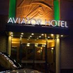 Hotels near Sywell Aerodrome - The Aviator Hotel