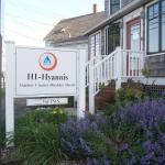 HI - Hyannis Hostel
