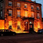 Greenock Town Hall Hotels - The Tontine Hotel