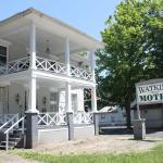 Watkins Glen State Park Hotels - Watkins Motel