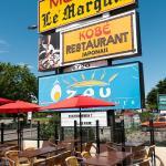 Motel Le Marquis
