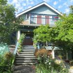 Hotels near St. James Community Square - A Suite @ Kitsilano Cottage