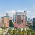 Sky City Apartments at Liberty View I