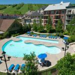 Mosaic - Blue Mountain Resort