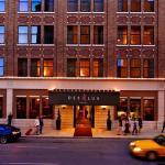Des Lux Hotel
