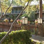 The Creekside Inn
