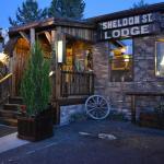 Sheldon Street Lodge