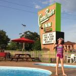 Greenbrier Inn - Branson