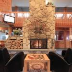 Bank of New Hampshire Pavilion at Meadowbrook Hotels - Fireside Inn & Suites Gilford
