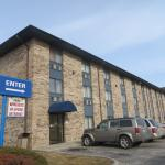Motel 6 Bridgeview
