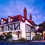 Hotels near Brentwood Centre - Marygreen Manor