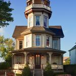 The Tower Cottage Bed and Breakfast