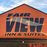 Fairview Inn and Suites