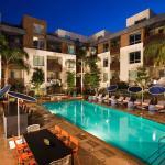 Top Rated Hotel near Hollywood Palladium