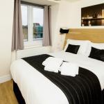 Hotels near Emirates Stadium - Finsbury Serviced Apartments