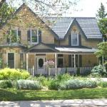 Ambercroft Bed and Breakfast
