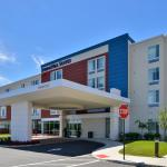 Springhill Suites By Marriott Voorhees Mt. Laurel/Cherry Hill