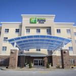 Holiday Inn Express & Suites Edwardsville