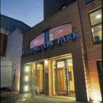 Stranmillis College Theatre Hotels - Wellington Park Hotel