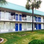 Motel 6 Tifton