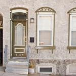 Two-Bedroom Townhouse on Markle St