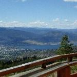 Hotels near Penticton Speedway - Lost Moose Cabins