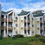 Hotels near Bank of New Hampshire Pavilion at Meadowbrook - Misty Harbor Resort
