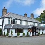 The Cedars Hotel Loughborough